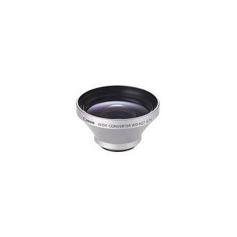 Convertisseurs optiques CANON WDH27 ARGENT