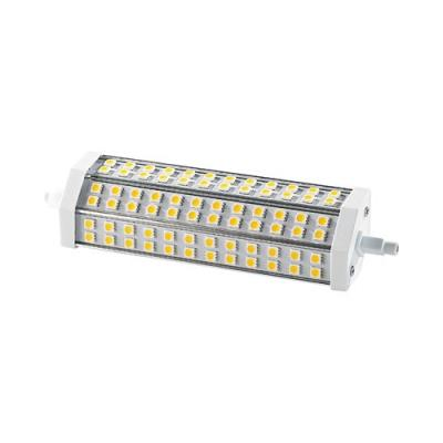 Ampoule 72 LED SMD High-Power R7S blanc froid