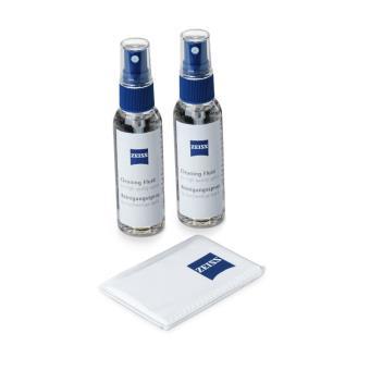 ZEISS nettoyage 2x 60 ml + un tissu - Accessoire photo - Achat   prix   fnac 54285194160b