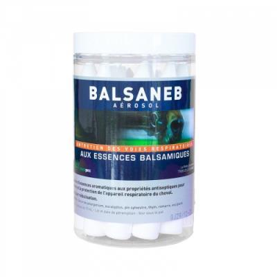 Greenpex - balsaneb aérosol - 14 unidoses