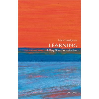 Learning: A Very Short Introduction (Very Short Introductions) (Paperback)