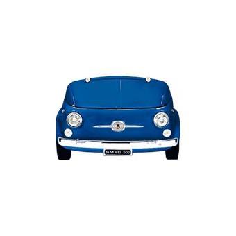 Smeg Fiat 500 Design Collection Smeg500bl Refrigerateur Pose