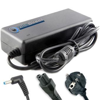 Alimentation type PPP012L-S pour ordinateur portable Chargeur Adapatateur