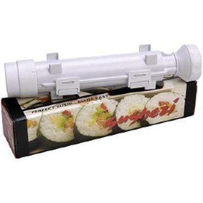 Sushezi appareil à sushis et makis à piston perfect sushi