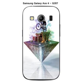 Coque Samsung Galaxy Ace 4 - G357 VTT