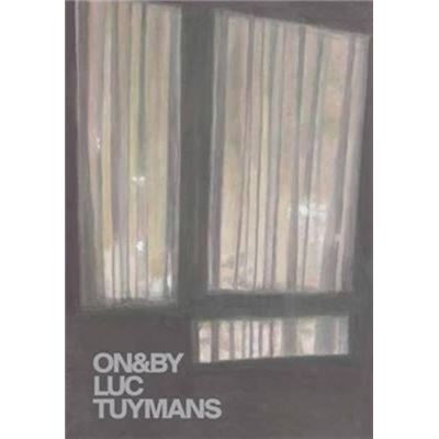 On&By: Luc Tuymans (Paperback)