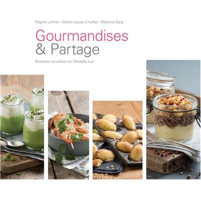 Gourmandises & partage