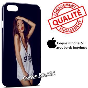 Coque iPhone 6 plus Swag Girl