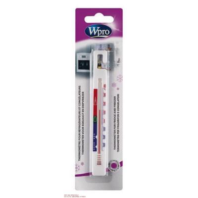 thermometre blanc l: 1500mm gs pour congélateur liebherr