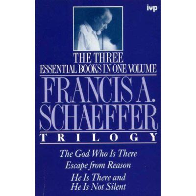 Francis A. Schaeffer trilogy - [Version Originale]