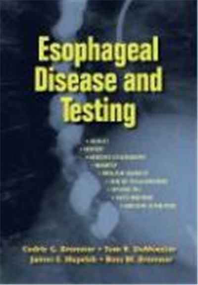 Esophageal Disease and Testing