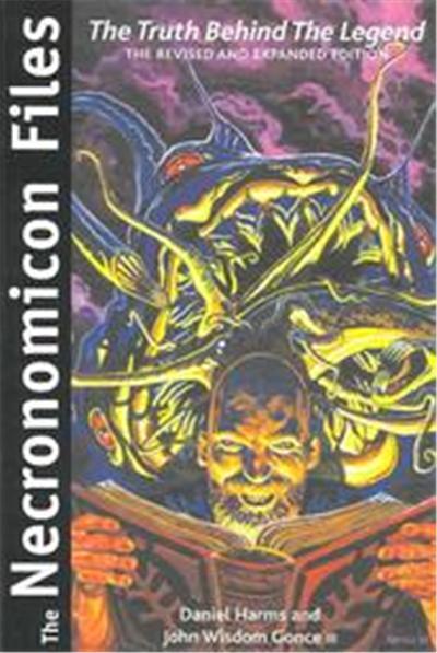Necronomicon Files