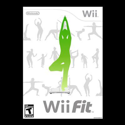 Wii Fit - Autres.