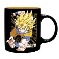 Caneca Goku & Vegeta - Dragon Ball