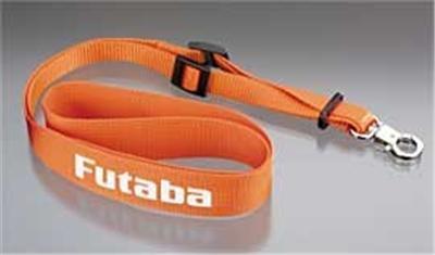Sangle Futaba Orange