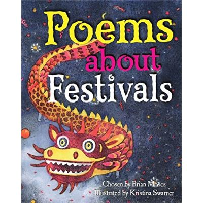 Festivals (Poems About) - [Livre en VO]