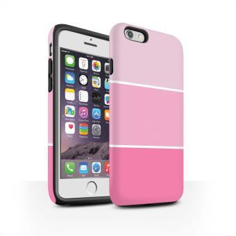 coque iphone 6s rose pastel
