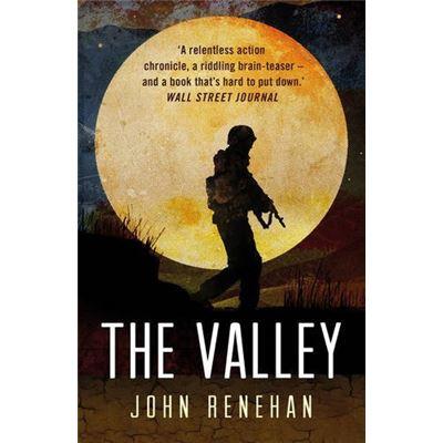 The Valley - [Livre en VO]