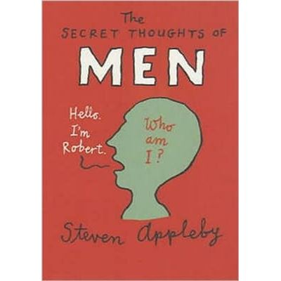 The Secret Thoughts Of Men Pbk