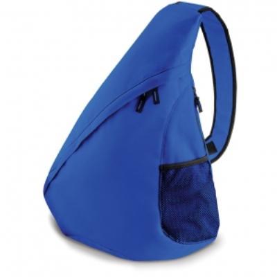 Sac à dos holster - Universal monostrap - BG211 - bleu roi