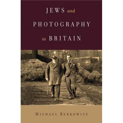 Jews & Photography In Britain