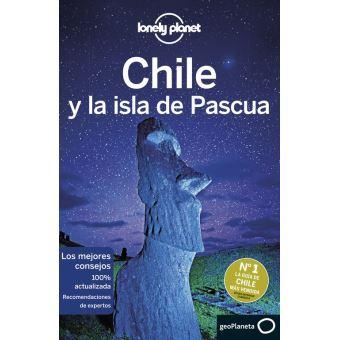 Chile y la isla de pascua-lonely pl