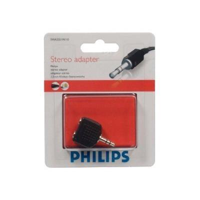 Philips SWA2551W - répartiteur audio