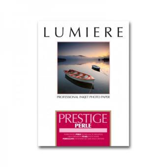 LUMIERE papier prestige 310gr rc perle 10 x 15 cm - 100 feuilles