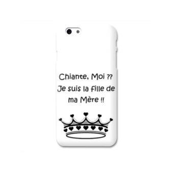 coque humour iphone 7