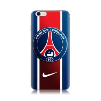 coque iphone 6 football psg