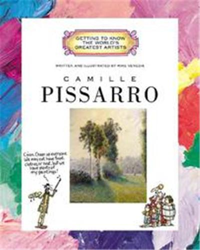 Camille Pissarro, Getting to Know the World's Greatest Artists