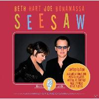 Seesaw -cd+dvd/ltd-