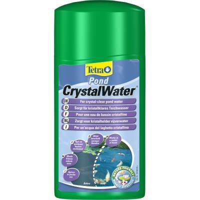 Tetra - Pond Crystal Water 1L