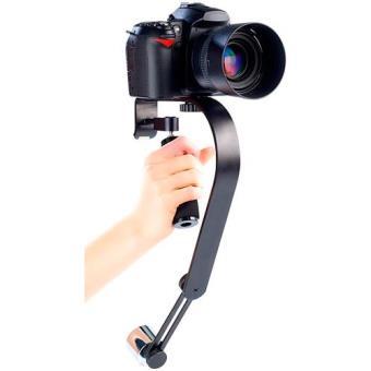 stabilisateur de poing pour appareil photo et cam ra. Black Bedroom Furniture Sets. Home Design Ideas
