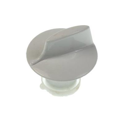 Whirlpool Bouton De Selecteur Blanc Ref: 481941338147