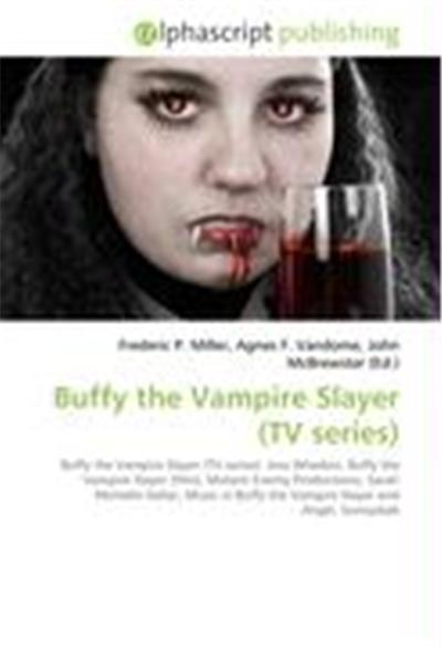 Buffy the Vampire Slayer (TV series)