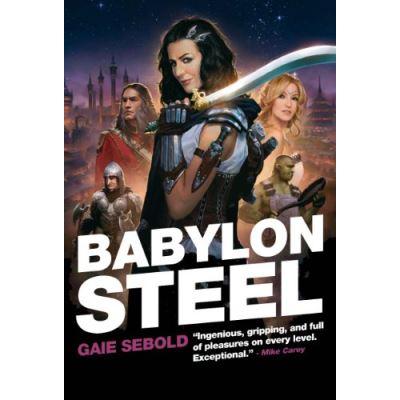 Babylon Steel