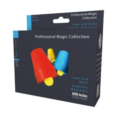 OID MAGIC - Les gobelets magiques
