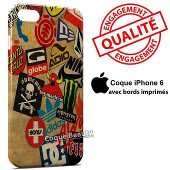 coque iphone 6 marque