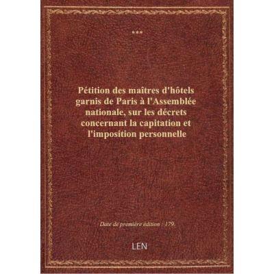 On respire : comédie en un acte et en prose, mêlée d'ariettes / par Charles-Louis Tissot, citoyen de Dôle