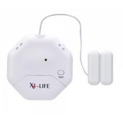 X4-life 701331 sonneur dalarme x4-tech