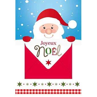 Enveloppe Noel Weigert carte de voeux + enveloppe joyeux noel enveloppe 0414332