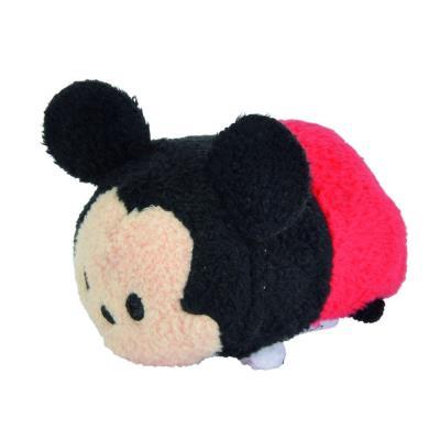 Mini Peluche Tsum Tsum Disney : Mickey Simba