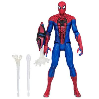 The Amazing Spider-Man – 37205 – Figurine Electronique 25cm – Langue Anglaise