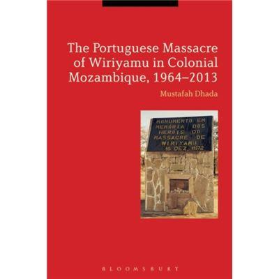 Portuguese Massacre Of Wiriyamu In Colon