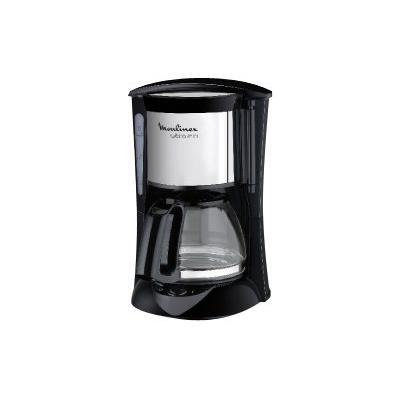 Moulinex Subito FG1508 - cafetière - noir/métal