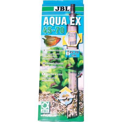 Aquaex 45-70 (cloche nettoyage)