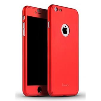 coque integrale iphone 6 rouge