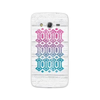 Coque Samsung Galaxy Core 4G LTE-SM 386F Wath is it
