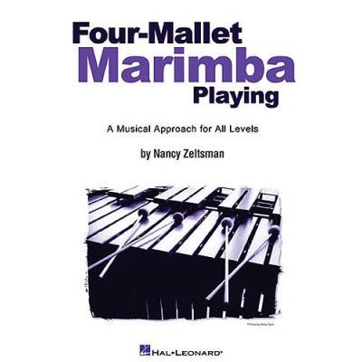 Four-mallet Marimba Playing